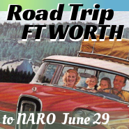 Demo Time at NARO Texas,  June 29-July 1