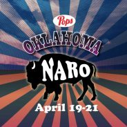 See us at OK NARO 2017!