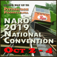 See Pops at 2019 NARO Convention