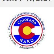 Colorado NARO Virtual Convention 2021
